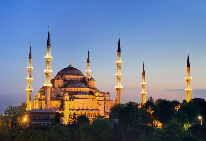turquie istanbul sejour